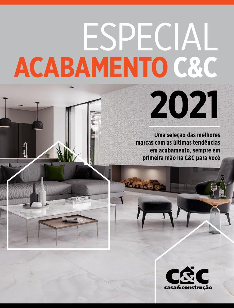 Catálogo Especial Acabamento C&C - São Paulo