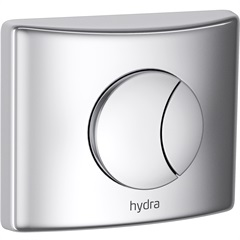 """""""Válvula de Descarga 1.1/4"""""""" Hydra Duo Cromada"""" - Deca"""
