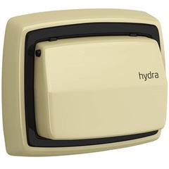 Acabamento para Válvula de Descarga Hydra Max Bege - Deca