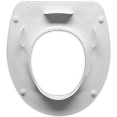 Adaptador para Assento Sanitário Infantil Branco - Tupan