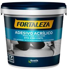 Adesivo Acrílico para Pisos Vinílicos Stock a180 4kg Bege - Fortaleza