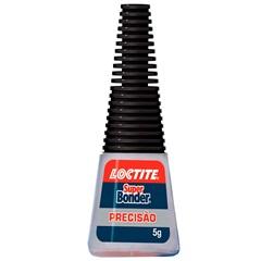 Adesivo Super Bonder 5g - Loctite