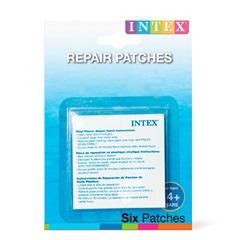 Adesivos para Reparo de Piscinas E Colchões - Intex