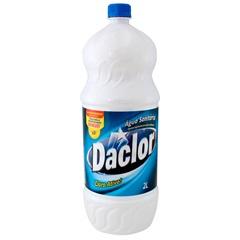 Água Sanitária Daclor 2 Litros - Total Química