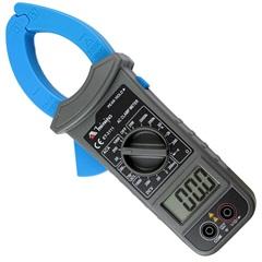 Alicate Amperímetro Digital com Display de 3.1/2'' Dígitos Et-3111 Azul - Minipa