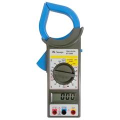 Alicate Amperímetro Digital com Display de 3.1/2'' Dígitos Et-3200 Azul - Minipa
