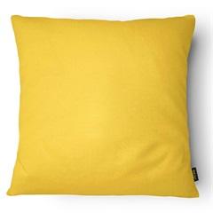 Almofada Decorativa Outdoor 040 43x43cm Amarela - Belchior