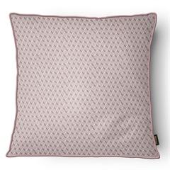 Almofada Decorativa Serenity com Cordone 083 50x50cm Rose - Belchior