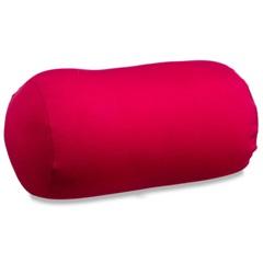 Almofada em Poliéster Rolinho 15x30cm Pink - Casa Etna