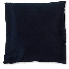 Almofada em Suede Toscana 45x45cm Azul Marinho - Casa Etna