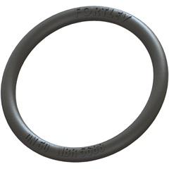 Anel de Vedação para Esgoto 40mm Preto - Fortlev