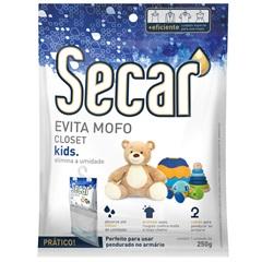 Antimofo Secar Closet Kids 250g - Soin