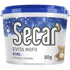 Antimofo Secar Kids 80g