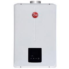 Aquecedor de Água a Gás Digital 45 Litros Bivolt Gn Branco - Rheem
