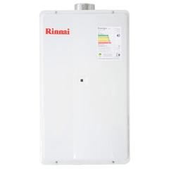 Aquecedor de Agua a Gás  Reu 2802 Glp 35,5 Litros Branco Bivolt - Rinnai
