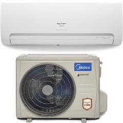 Ar Condicionado 2070w 220v 24000btus Split Springer Inverter - Midea