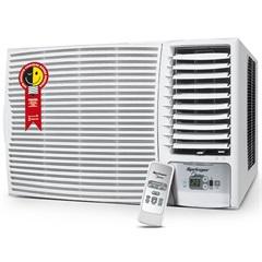 Ar-Condicionado de Janela Eletrônico 1757w 220v 18000btus Springer Branco - Midea