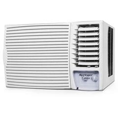 Ar-Condicionado de Janela Mecânico 1189w 110v 12000btus Springer Branco