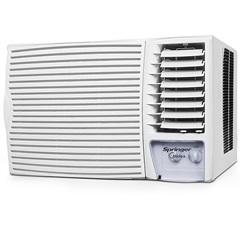 Ar-Condicionado de Janela Mecânico 1189w 220v 12000btus Springer Branco