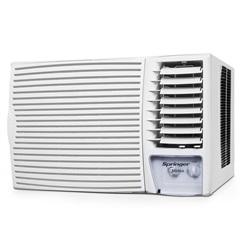 Ar-Condicionado Mecânico de Janela Springer 18000btus Quente E Frio 220v - Midea
