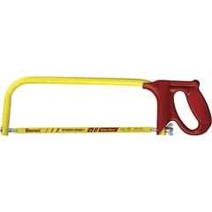 Arco de Serra Tubular Nº 149 Amarelo E Vermelho - Starrett
