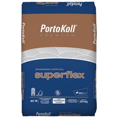 Arg. Superflex Ac 3 20kg Portokoll - Portokoll