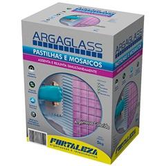 Argaglass Avelã 5kg  - Fortaleza