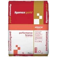Argamassa Ac 3 Ligamax Gold Performance Branca 20kg - Eliane