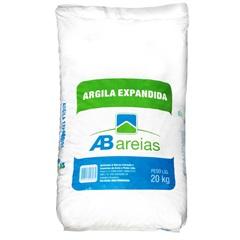 Argila Expandida 20kg - AB Areias