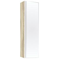 Armário para Banheiro em Mdf Quarsar 125x39,5cm Marmara Gri - Mazzu