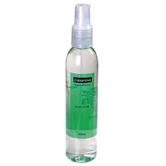 Aromatizador de Ambientes em Spray Alecrim 200ml - Casanova