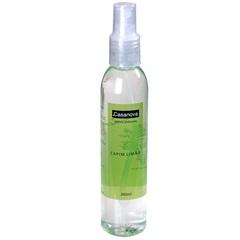 Aromatizador de Ambientes em Spray Capim Limão 200ml - Casanova
