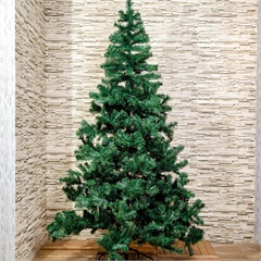 Árvore de Natal em Pvc Pinus 2,1 Metros - Casa Etna