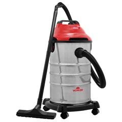 Aspirador de Pó E Água 20 Litros 1400w 127v Vermelho - Worker
