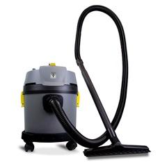Aspirador de Pó E Líquidos Nt 585 1250w 110v Cinza - Karcher