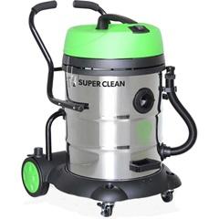 Aspirador de Pó E Líquidos Profissional Super Clean 1200w 110v - IPC