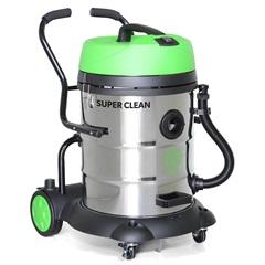 Aspirador de Pó E Líquidos Profissional Super Clean 1200w 220v - IPC