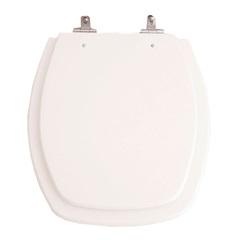 Assento Sanitário em Mdf Thema Branco - Policlass