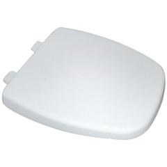 Assento Sanitário em Polipropileno Slow Close Fit E Versato Branco - Sicmol