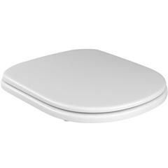 Assento Sanitário em Polipropileno Vogue Plus Branco Gelo - Deca