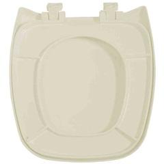 Assento Sanitário Polipropileno Soft Close Fit/Versato Pergamon - Tupan