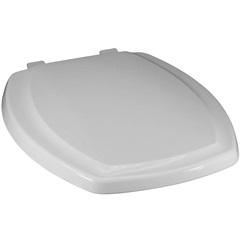 Assento Sanitário Polipropileno Thema Branco - Tupan