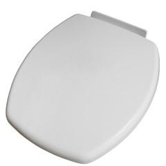 Assento Sanitário Soft Close Thema Branco - Sicmol