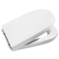 Assento Sanitário Termofixo com Amortecedor Nexo Branco - Roca
