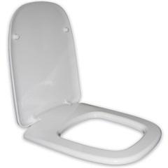 Assento Sanitário Termofixo Ibiza Branco - Inter