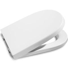 Assento Sanitário Termofixo Nexo Branco - Roca