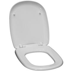 Assento Sanitário Termofixo Sabatini/Dona Beja/Paris Branco - Tupan