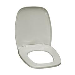 Assento Sanitário Termofixo Soft Close Fit/Versato Pergamon - Tupan