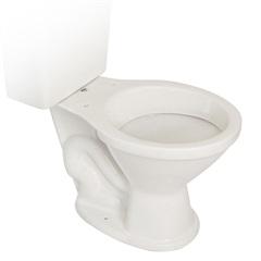 Bacia para Caixa Acoplada Dália Branco - Kohler Fiori