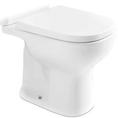 Bacia para Caixa Acoplada Ip2100 Branca  - Icasa